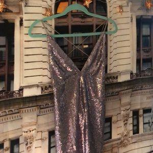 Dresses & Skirts - Short sequin cocktail dress